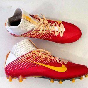 Nike Vapor Untouchable 2 Football Cleats Chiefs